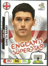 PANINI EURO 2012-ADRENALYN XL-ENGLAND-GARETH BARRY