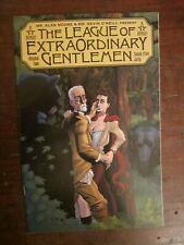 League of Extraordinary Gentlemen volume 2, #5 - Alan Moore, Kevin O'Neill art