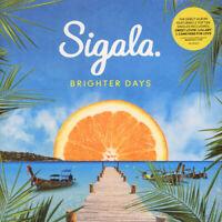 Sigala - Brighter Days (Vinyl 2LP - EU - Original)