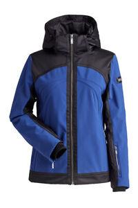 Nils Camilla Ski Jacket - Women's - 6 / Navy/Black