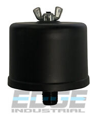 Air Inlet Intake Filter Silencer Assembly Muffler Noise Compressor 38 Mnpt