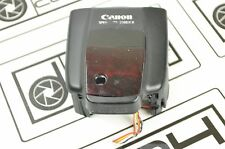 CANON SPEEDLITE 580EX II Front Cover LED  Replacement Part  DH9015
