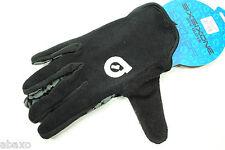 SixSixOne Rev Full Finger Cycling Gloves Black Extra Large XL