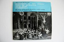 "Robert Irving Music From The Ballets-HMV-7EP. 7"" VINYL EP"
