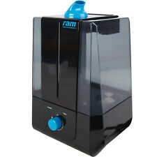 RAM 5L Ultrasonic Hydroponic Air Humidifier Variable Directional Mist Pro