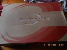 ROLLERBLADE  spark 80 Taille 44.5 NEUF