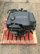 JAGUAR XF/Land Rover Discovery/Range Rover Sport 3.0 MOTORE TDV6 306DT