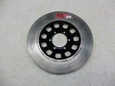 1981 Yamaha XS400 XS 400 Y339-1. front brake rotor disc