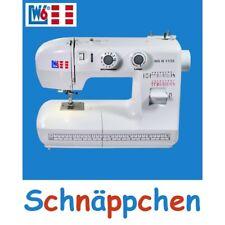 W6 Nähmaschine N 1135 Schnäppchen