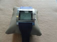 Adrenaline Multi Function Digital Water Resistant Watch with Light
