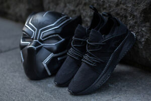 BAIT X Marvel X Puma Tsugi Blaze Black Panther LIMITED Sneaker 21 of 300 VNDS 10