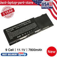 M6400 8M039 M6500 Laptop Battery for Dell Precision C565C F678F KR854 5K145 FST