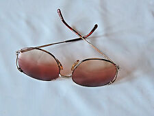 Christian Dior VINTAGE Sunglasses 2590  41   brown shaded