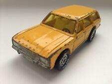 Siku 1028-1322 Ford Granada -Turnier Kombi