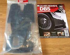 JAMES BOND 007 - ASTON MARTIN DB5 1:8 SCALE BUILD GOLDFINGER ISSUE 84
