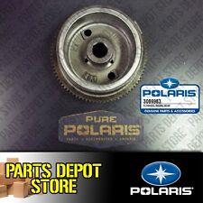 1998 - 2002 POLARIS SPORTSMAN 500 OEM MAGNETO ROTOR FLYWHEEL RING GEAR 3086983