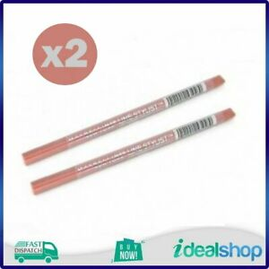 Maybelline Line Stylist Lip Pencil, Rose x2
