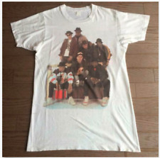 Vintage 80s 1987 Run Dmc Beastie Boys Together Concer