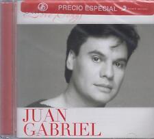 CD - Juan Gabriel NEW Canciones De Amor Love Songs Fast Shipping !