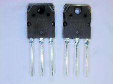 "2SA1386 ""Original"" Toshiba Transistor 2  pcs"