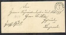 NORDHAUSEN 1848 VORPHILA(R0512