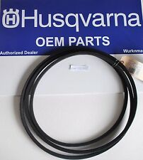 "Genuine OEM  Husqvarna 52"" Deck Belt 522811301 fits include MZT52 MZ52 Kodiak 52"
