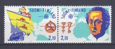 FINLAND, EUROPA CEPT 1992, DISCOVERY OF AMERICA, MNH