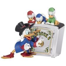 Disney Precious Moments 173702 Duck Tales Money Bank New & Boxed