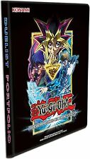 Yu-Gi-Oh! Album Portfolio Dark Side Dim.