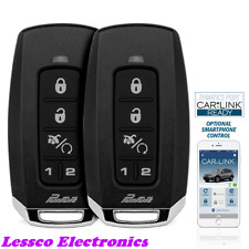Pursuit PRO9776Z One-Way Remote Start / Keyless Entry and Security System