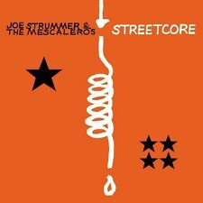 Joe Strummer, Joe Strummer and the Mescaleros - Streetcore [New CD] Rmst