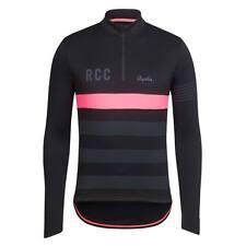 Rapha RCC Long Sleeve Cycling Training Jersey NEW - Medium