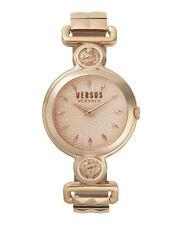 Versus Versace Womens Sunnyridge Extension Watch VSPOL3518