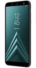 New Samsung Galaxy A6 5.6 Inch 32GB 3GB Ram 16MP 4G Mobile Phone Unlock- Black