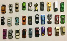 Lot Of 30 Toy Cars Maisto Hot Wheels Rare Used Japan China Christmas Gift # 4