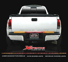 "Recon 26415X 49"" Xtreme Line Of Fire LED Tailgate Light Bar"
