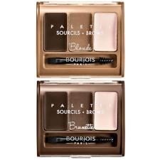 Bourjois Brow Palette Blonde & Brunette EyeBrow Contour Palette Please Choose