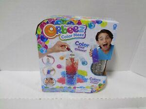 *NEW* Orbeez Color Meez Craft Activity Kit
