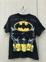 T-shirt Twins Superman 1 127 79 B/éb/é gar/çon