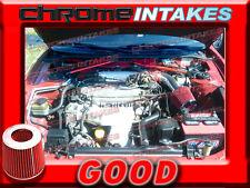 RED NEW 90-99 TOYOTA CELICA ST/GT/GTS 1.6 1.6L/1.8 1.8L/2.2 2.2L AIR INTAKE KIT