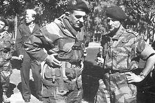 "Militaria - Algérie - Le Colonel CHATEAU-JOBERT dit ""Conan"""