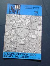 BT 1971 SAINT CERNIN DE LARCHE BAZANCOURT MAMIROLLE LESPARRE MéDOC CHATEAUPONSAC