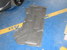 FORD KH LASER GHIA UNDER BONNET COVER