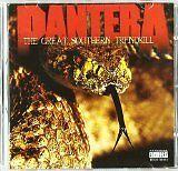PANTERA - Great southern trendkill (The) - CD Album