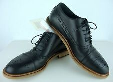 PATRIZIA PEPE Italy Halbschuhe Business Schuhe Classic Schnürschuhe Gr.41 NEU