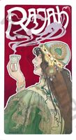 AD PAINTING PRIVAT-LIVEMONT RAJAH COFFEE GIANT WALL POSTER ART PRINT LLF0513