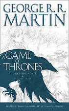 A Game of Thrones: Graphic Novel, Volume Three by George R. R. Martin (Hardback, 2014)