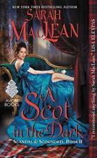 A SCOT IN THE DARK - MACLEAN, SARAH - NEW PAPERBACK BOOK