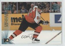 1997-98 Pacific Crown Collection Ice Blue Pat Falloon #199