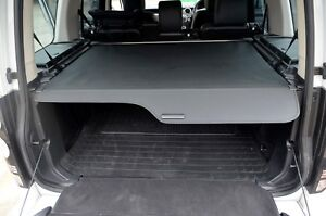Cargo Trunk Retractable Luggage Blinder Shelf for Land Rover Discovery 3 4 04-16